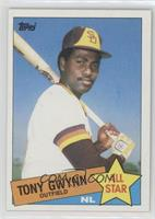 All Star - Tony Gwynn