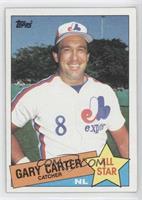 All Star - Gary Carter
