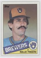 Rollie Fingers [EX to NM]