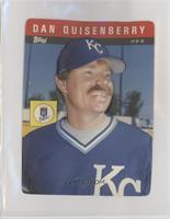 Dan Quisenberry