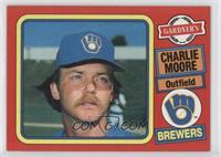 Charlie Moore
