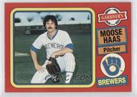 Moose Haas