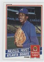 Pascual Perez