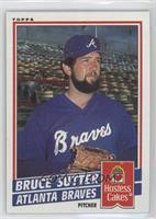 Bruce Sutter