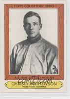 Christy Mathewson