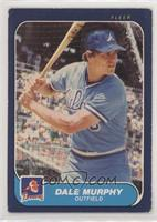 Dale Murphy [Good to VG‑EX]