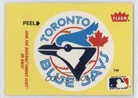 Toronto Blue Jays Logo - Grover Cleveland Alexander