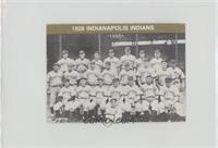 1928 Indianapolis Indians [Noted]