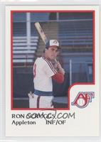 Ron Scruggs