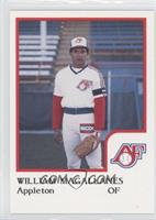 Willie Magallanes