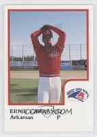 Ernie Carrasco
