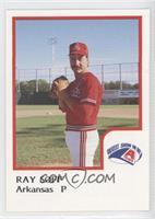 Ray Soff