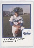 Jay Ray