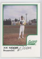 Joe Bitker