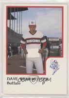 Dave Wehrmeister