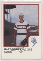 Matt Winters