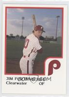 Jim Fortenberry