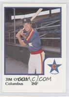 Jim O'Dell