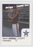 Troy Afenir
