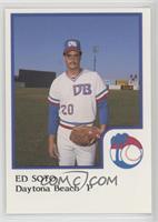 Ed Soto
