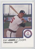 Pat Keedy