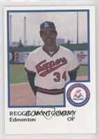 Reggie Montgomery