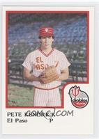 Peter Kendrick
