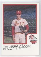 Tim Crews