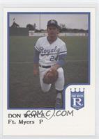 Don Woyce