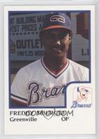 Freddy Tiburcio