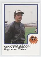 Craig Strobel