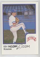 Ed Delzer