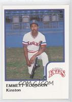 Emmett Robinson