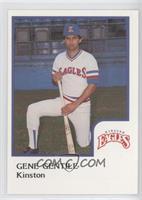 Gene Gentile