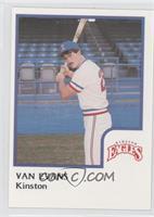 Van Evans