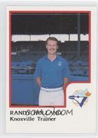 Randy Holland