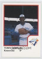 Tony Hudson