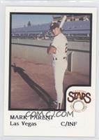 Mark Parent
