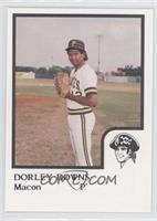 Dorley Downs