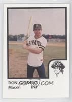Ronnie Giddens