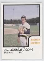 Jim Leopold