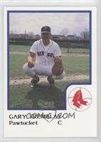 Gary Tremblay