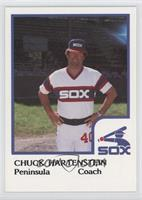 Chuck Hartenstein