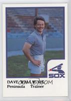 Dave Wallwork