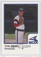 Tom Drees