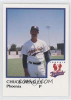 Chuck Hensley