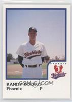 Randy Bockus