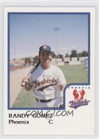 Randy Gomez