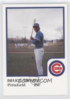 Bruce Crabbe