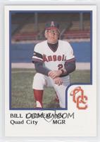 Bill Lachemann